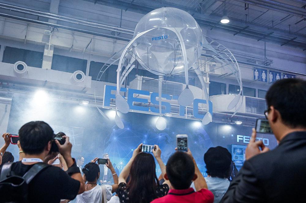 chinas high tech future emerges - 1000×666